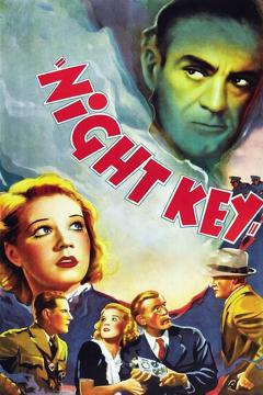 Best Science Fiction Movies of 1937 : Night Key