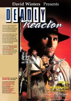 Best Western Movies of 1989 : Deadly Reactor