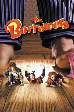 Best Adventure Movies of 1997 : The Borrowers