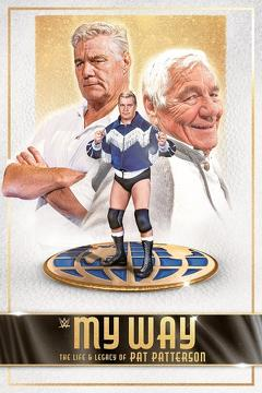 Best Documentary Movies of This Year: My Way: The Life and Legacy of Pat Patterson