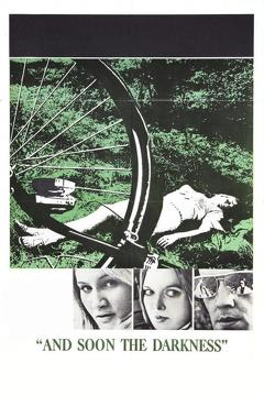 Best Mystery Movies of 1970 : And Soon the Darkness