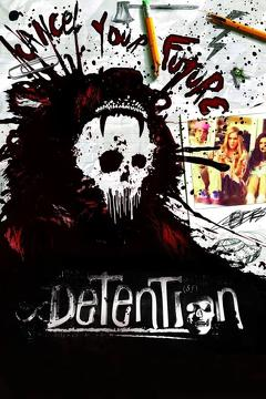 Best Science Fiction Movies of 2011 : Detention