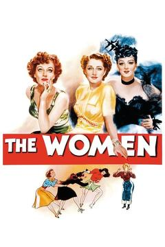 Best Movies of 1939 : The Women