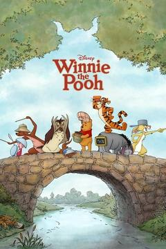 Best Family Movies of 2011 : Winnie the Pooh