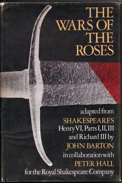 Best History Movies of 1965 : The Wars of the Roses