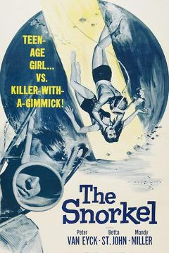 Best Thriller Movies of 1958 : The Snorkel