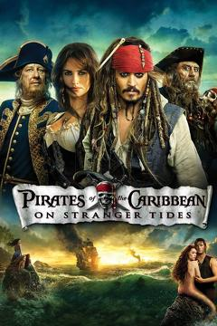 Best Action Movies of 2011 : Pirates of the Caribbean: On Stranger Tides