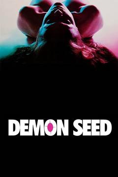 Best Science Fiction Movies of 1977 : Demon Seed
