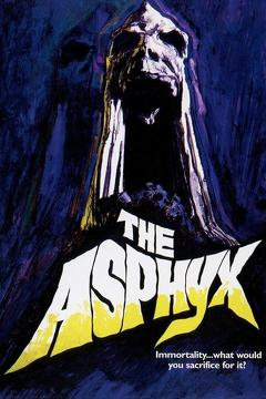 Best Science Fiction Movies of 1972 : The Asphyx