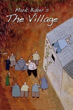 Best Animation Movies of 1993 : The Village