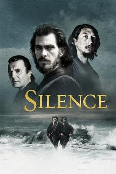 Best History Movies of 2016 : Silence