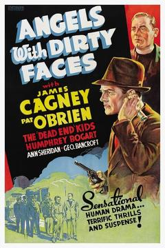 Best Drama Movies of 1938 : Angels with Dirty Faces