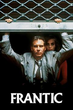 Best Mystery Movies of 1988 : Frantic