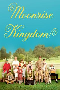 Best Romance Movies of 2012 : Moonrise Kingdom