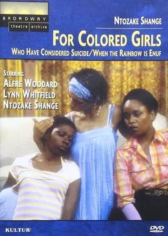 Best Romance Movies of 1982 : For Colored Girls Who Have Considered Suicide/When The Rainbow Is Enuf