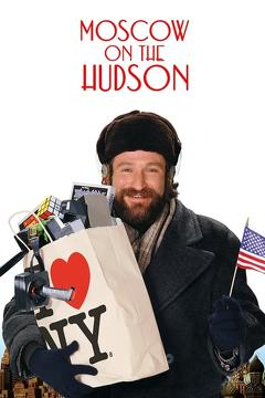 Best Romance Movies of 1984 : Moscow on the Hudson