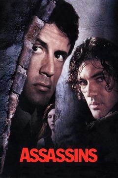 Best Action Movies of 1995 : Assassins
