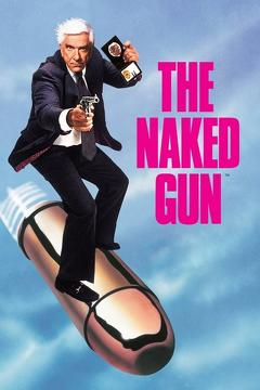 Best Crime Movies of 1988 : The Naked Gun: From the Files of Police Squad!
