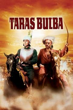 Best Adventure Movies of 1962 : Taras Bulba