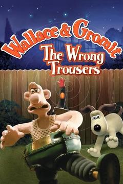 Best Family Movies of 1993 : The Wrong Trousers