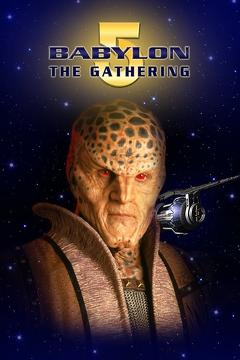 Best Science Fiction Movies of 1993 : Babylon 5: The Gathering