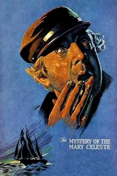 Best Horror Movies of 1935 : The Mystery of the Mary Celeste