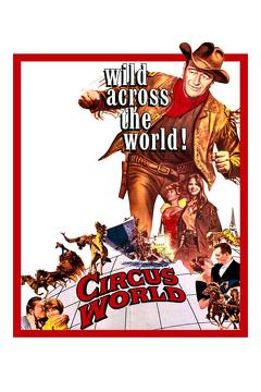 Best Western Movies of 1964 : Circus World
