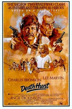 Best Action Movies of 1981 : Death Hunt