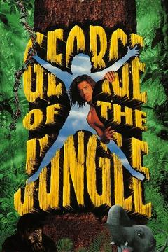 Best Comedy Movies of 1997 : George of the Jungle