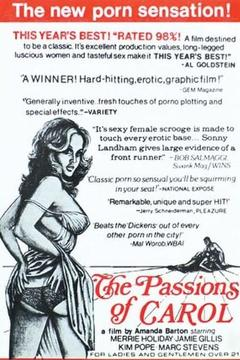 Best Fantasy Movies of 1975 : The Passions of Carol