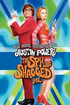 Best Science Fiction Movies of 1999 : Austin Powers: The Spy Who Shagged Me
