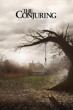Best Horror Movies of 2013 : The Conjuring