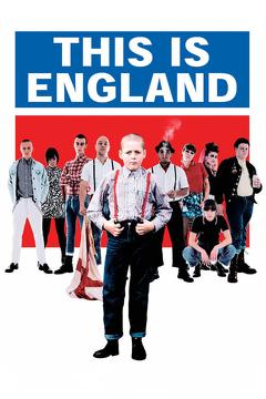 Best Crime Movies of 2006 : This Is England