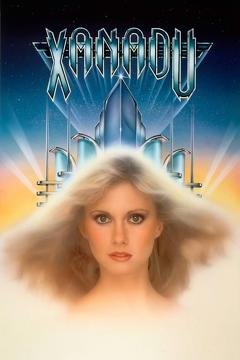 Best Science Fiction Movies of 1980 : Xanadu