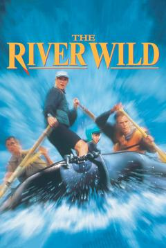 Best Adventure Movies of 1994 : The River Wild