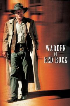 Best Western Movies of 2001 : Warden of Red Rock