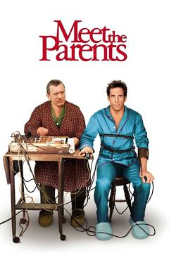Best Romance Movies of 2000 : Meet the Parents
