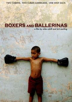 Best Documentary Movies of 2004 : Boxers and Ballerinas
