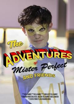 Best Family Movies of This Year: The Adventures of Mister Perfect and Friends