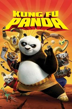 Best Family Movies of 2008 : Kung Fu Panda