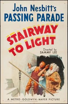 Best History Movies of 1945 : Stairway to Light