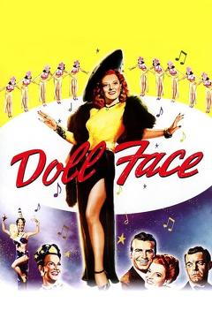 Best Romance Movies of 1945 : Doll Face