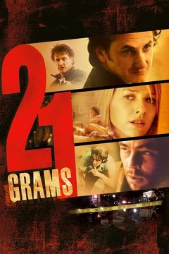 Best Crime Movies of 2003 : 21 Grams