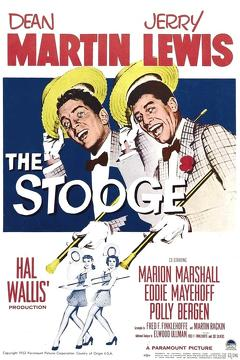 Best Music Movies of 1952 : The Stooge