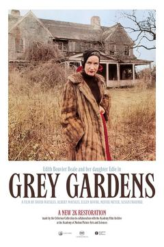Best Movies of 1976 : Grey Gardens