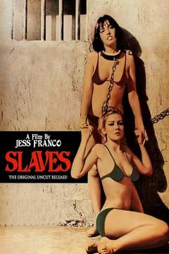 Best Action Movies of 1977 : Swedish Nympho Slaves