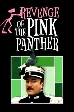 Best Thriller Movies of 1978 : Revenge of the Pink Panther