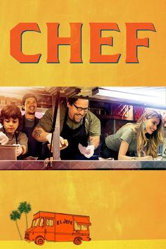 Best Comedy Movies of 2014 : Chef