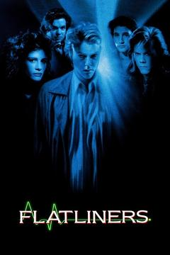 Best Horror Movies of 1990 : Flatliners