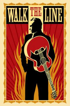 Best Music Movies of 2005 : Walk the Line